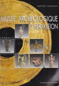 Musee archeologique d'Herakleion / Muzeul de arheologie din Herakleion