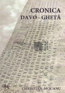 Cronica davo-gheta