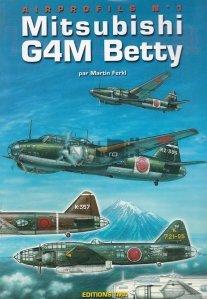 Le Mitsubishi G4M Betty