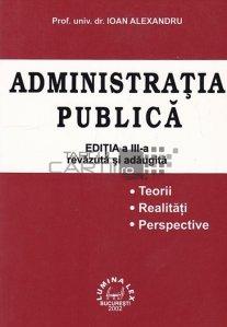 Administratia publica