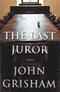 The Last Juror / Ultimul jurat