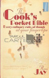 The Cook's Pocket Bible / Biblia de buzunar a bucatarului