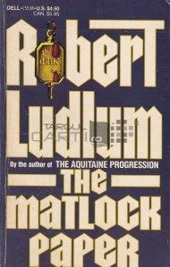 The Matlock Paper / Ziarul Matlock