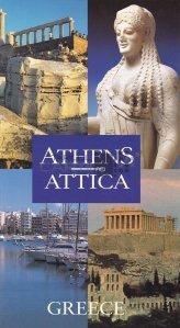 Athens. Attica