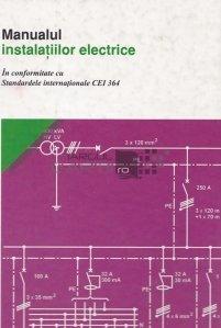Manualul instalatiilor electrice