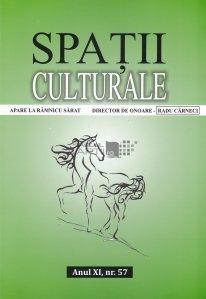 Spatii culturale