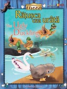 Ratusca cea urata/The Ugly Duckling