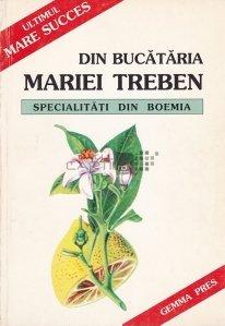 Din bucataria Mariei Treben