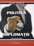 Politica si diplomatie