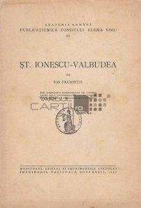 St. Ionescu-Valbudea
