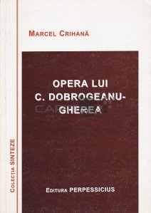Opera lui C. Dobrogeanu-Gherea