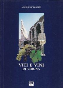 Viti e vini di Verona / Vita de vie si vinuri din Verona