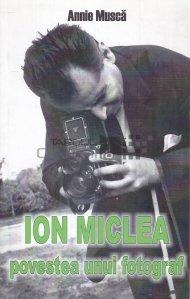 Ion Miclea