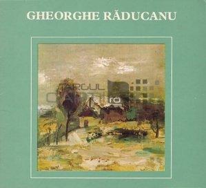 Gheorghe Raducanu