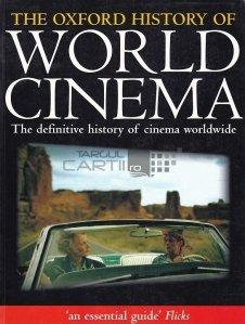 The Oxford History of World Cinema