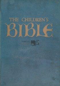 The Children's Bible in Colour / Biblia pentru copii in culori