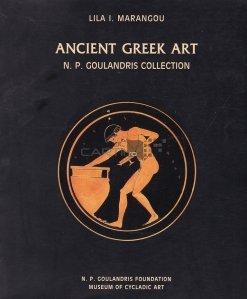 Ancient Greek Art / Arta Greciei Antice