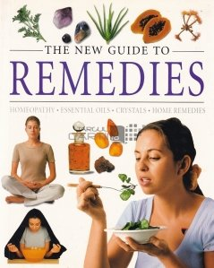 The New Guide to Remedies / Noul ghid al remediilor