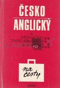Cesko-Anglicky slovnik na cesty. Anglicko-Cesky a cesko anglicky slovnik / Dictionar ceh-englez, englez-ceh