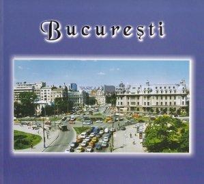 Bucuresti/Bucarest/Bucharest/Bukarest