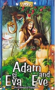 Adam si Eva / Adam and Eve