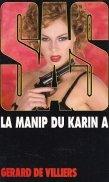 La manip du Karin A