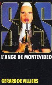 L'ange de Montvideo / Ingerul din Montevideo