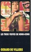 Ls trois veuves de Hong-Kong
