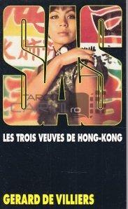 Ls trois veuves de Hong-Kong / Cele trei vaduve din Hong Kong