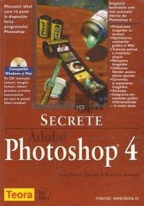 Secrete Adobe Photoshop 4