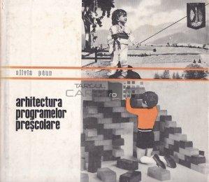 Arhitectura programelor prescolare