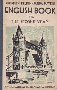 English Book for the Second Year / Carte de limba engleza pentru anul al II-lea