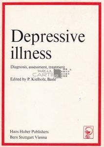 Depressive illness / Tulburarea depresiva
