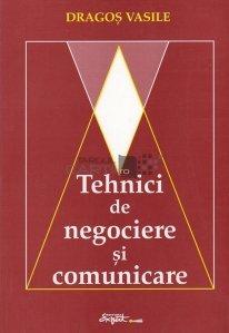 Tehnici de negociere si comunicare