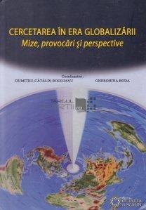 Cercetarea in era globalizarii