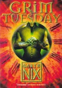 Grim Tuesday / Martea neagra