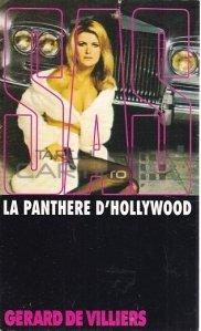 La panthere d'Hollywood / Pantera de la Hollywood