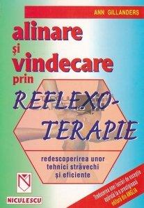 Alinarea si vindecarea prin reflexoterapie