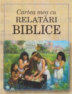 Cartea mea cu relatari biblice