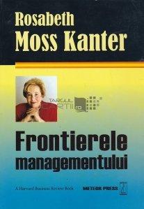 Frontierele managementului