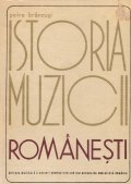 Istoria muzicii romanesti