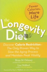 The Longevity Diet / Dieta pentru longevitate