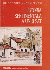 Istoria sentimentala a unui sat