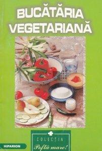 Bucataria vegetariana