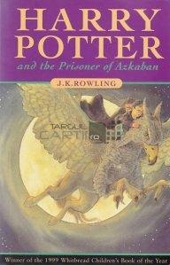 Harry Potter and the Prisoner of Azkaban / Harry Potter si prizonierul din Azkaban