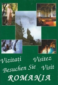 Vizitati Visitez Besuchen sie visit Romania