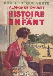 Histoire d'un enfant / Povestea unui copil