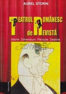 Teatrul Romanesc de Revista
