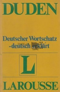 Deutscher Wortschatz / Dictionar german