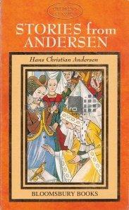 Stories from Andersen